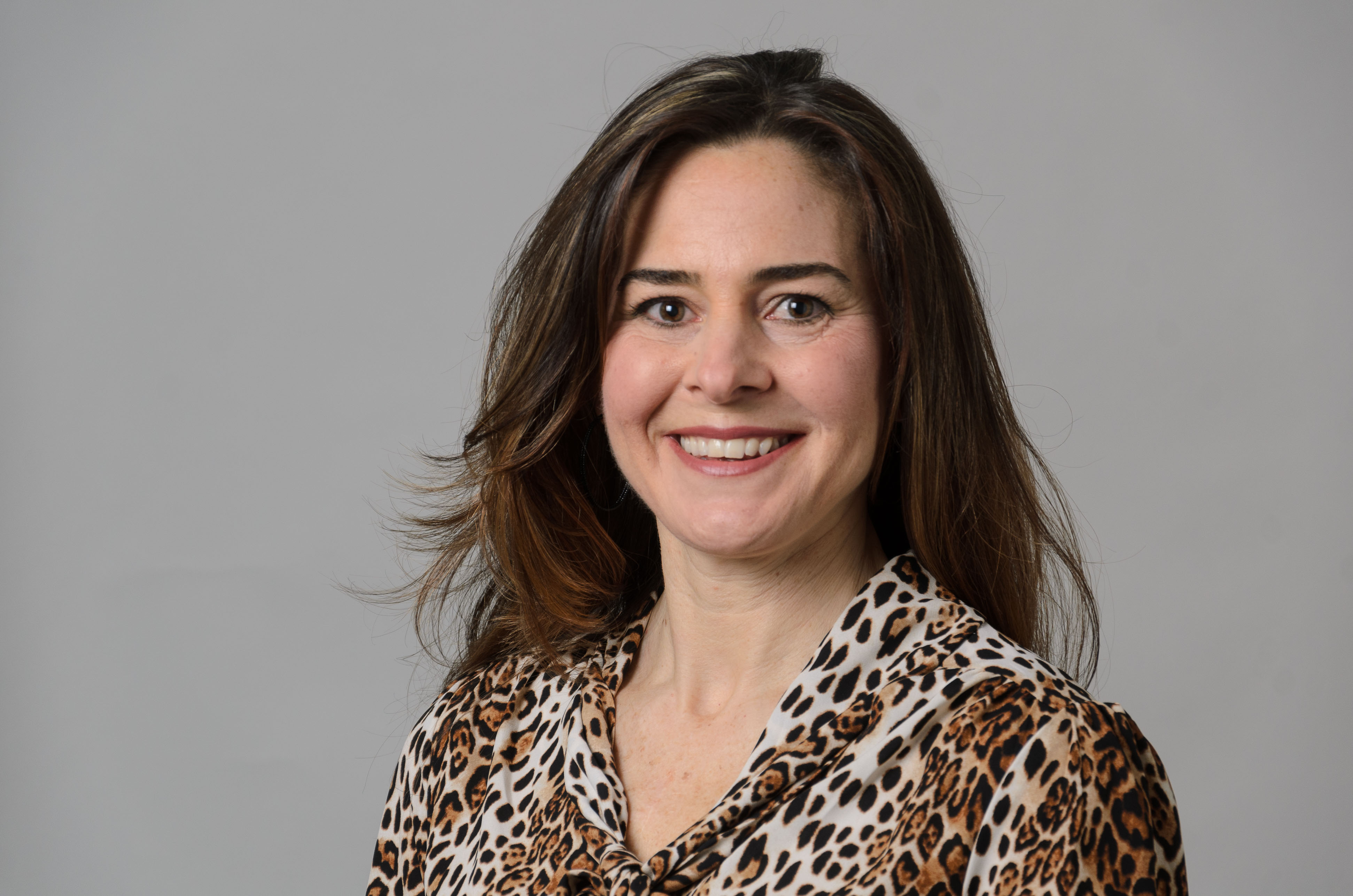 Donna Balskus