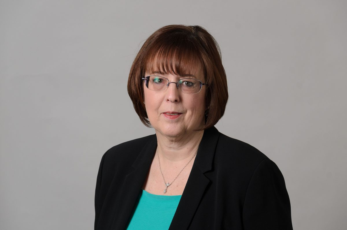 Debbie Carone